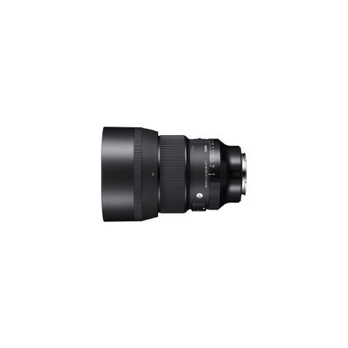 Sigma 85/1.4 A DG DN 77mm L-mount