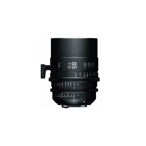 Sigma High Speed Prime Line  85mm T1.5 FF E-Mount