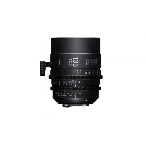 Sigma High Speed Prime Line 135mm T2 FF E-Mount