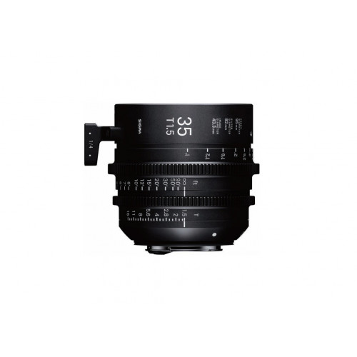 Sigma High Speed Prime Line 35mm T1,5 FF E-Mount