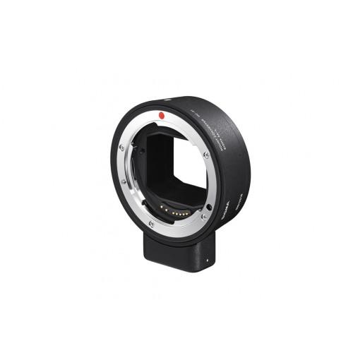 Sigma MC-21 Converter do Canon EF-L