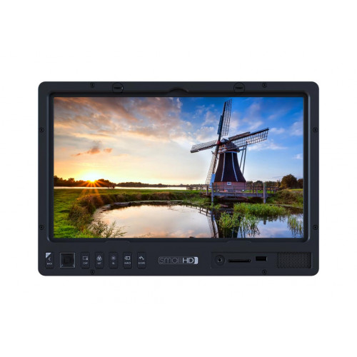 SmallHD 1303 HDR Focus Bundle