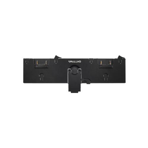 SmallHD 14v/26v Dual Gold-Mount Plus Battery Bracket