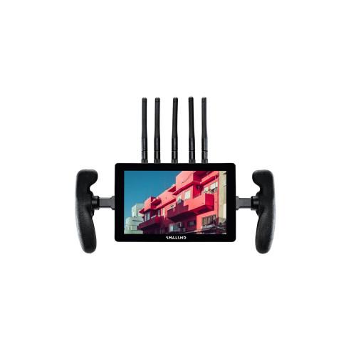 SmallHD Cine 7 Bolt 4K LT Cine 7 RX (V-Mount)