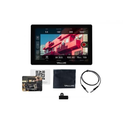 SmallHD Cine 7 RED® KOMODO™ Kit