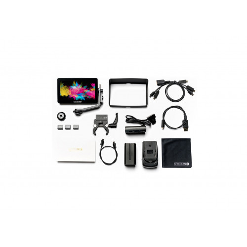 SmallHD Focus OLED HDMI Monitor Gimbal Kit