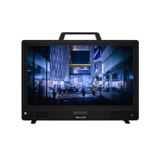 """SmallHD OLED 22"""" 4K Reference Monitor"""