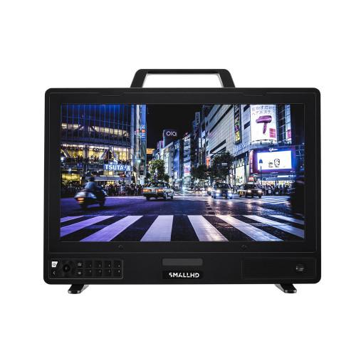 """SmallHD Vision 17"""" 4K HDR Monitor"""