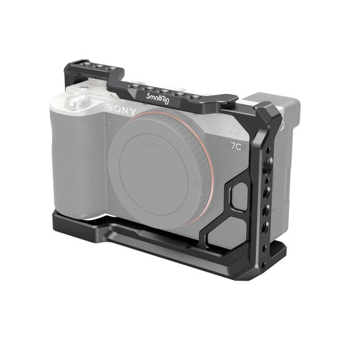 SmallRig (3081) Cage for Sony A7C