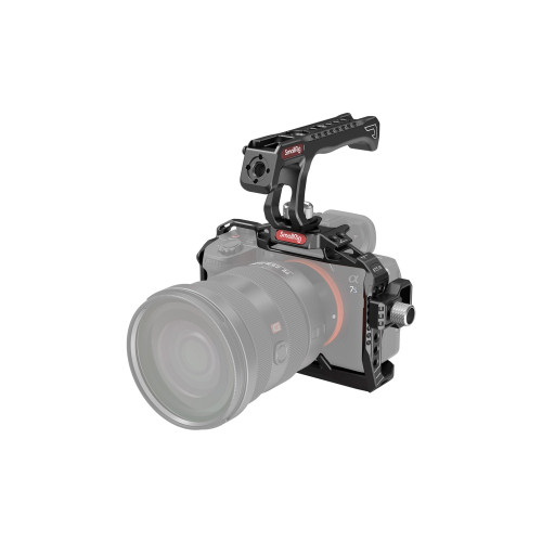 SmallRig (3181) Professional Cage Kit for Sony Alpha 7S III
