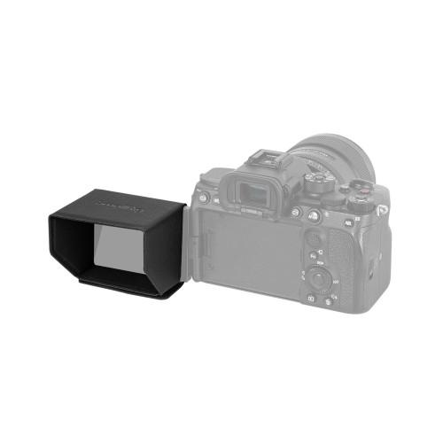 SmallRig (3206) Sunhood for Sony Alpha 7S III / Alpha 7C / ZV-1 / FX3 Camera