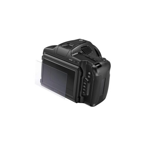SmallRig (3274) Screen Protector for Blackmagic Design Pocket Cinema Camera 6K PRO (2 pcs)