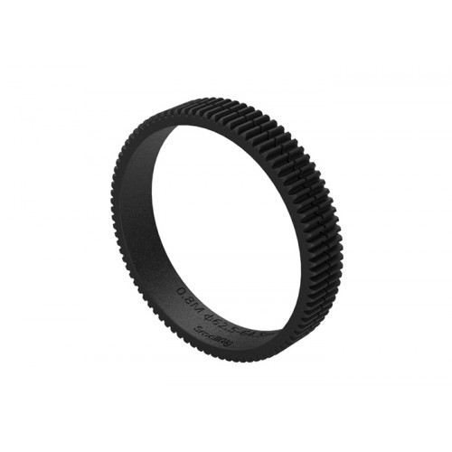 SmallRig (3291) Φ62.5-Φ64.5 Seamless Focus Gear Ring