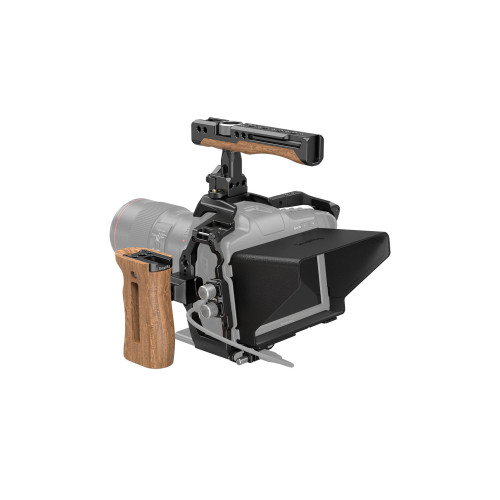 SmallRig (3299) Professional Accessory Kit for BMPCC 6K PRO