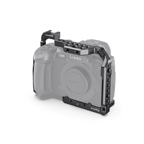 SmallRig (CCP2646) Cage for Panasonic GH5 and GH5S