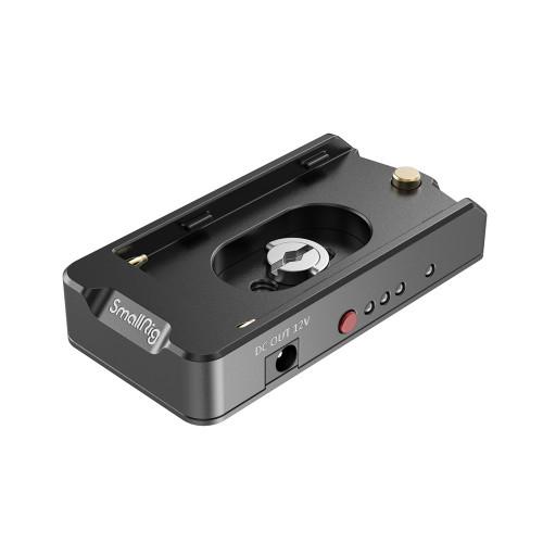 SmallRig (EB2504) NP-F Battery Adapter Plate