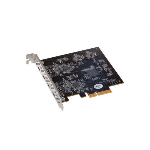 Sonnet Allegro USB-C 4-port PCIe Card