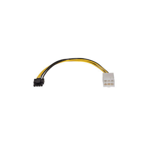 Sonnet Avid Pro Tools HDX PCIe Card Power Adapter Cable