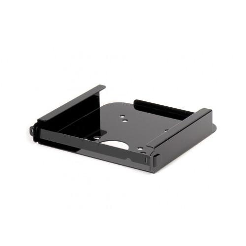 Sonnet MacCuff mini VESA/Desk Mount for Unibody Mac mini, Locking, HDMI Cable