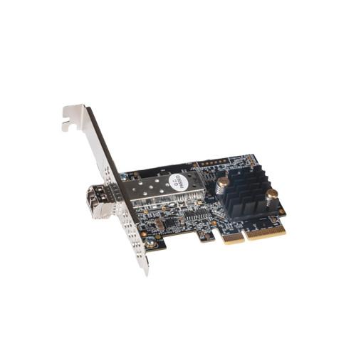 Sonnet Solo 10GBASE-T Ethernet 1-Port PCIe Card SFP incl. [Thunderbolt compatible]