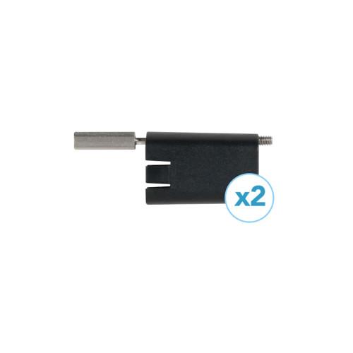 Sonnet ThunderLok (Thunderbolt Stecker-Halteklammer) 2-Pack
