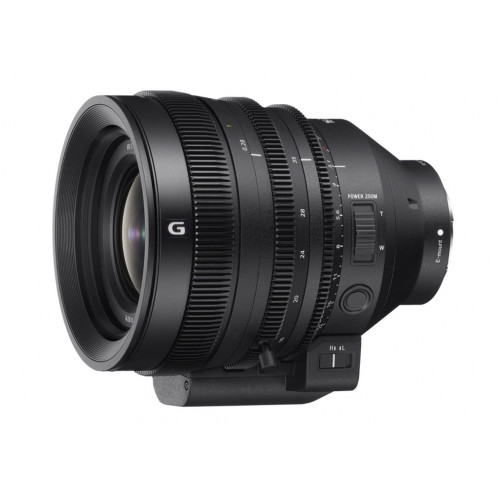 Sony FE C 16-35mm T/3.1 G E-Mount Lens