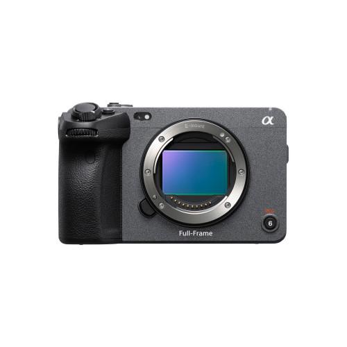 Sony ILME-FX3 pełnoklatkowa kamera Cinema Line 35mm