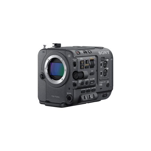 Sony PXW-FX6 (ILME-FX6V) Kamera cyfrowa