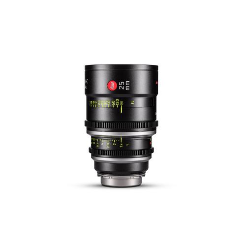 Leitz Summilux-C T1.4 25mm PL