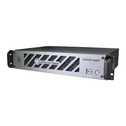 Telestream Wirecast Gear - 320