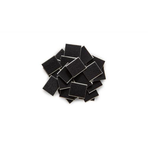 Tentacle Velcro loop pads - 25 pcs.
