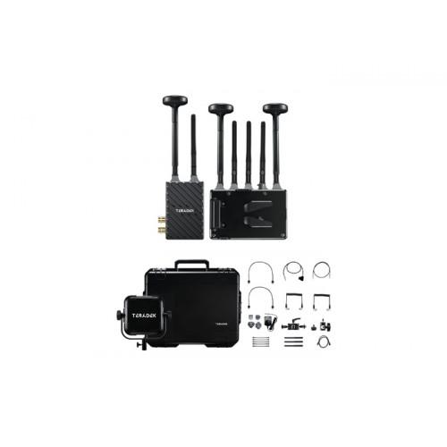 Teradek Bolt 4K LT MAX TX/RX Deluxe Set VM