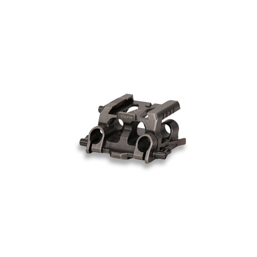 Tilta (TA-T08-BSP) 15mm LWS Baseplate for RED KOMODO - Tactical Gray