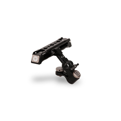 Tilta Adjustable Quick Release Top Handle for RED KOMODO - Black (TA-QRTH4-B)