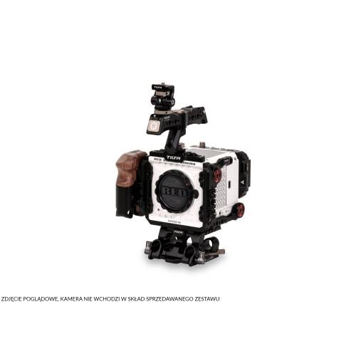 Tilta (TA-T08-EV-B) Camera Cage for RED KOMODO - Kit E - Black