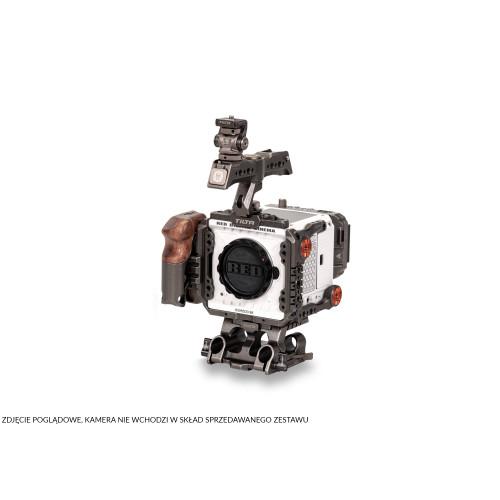 Tilta (TA-T08-E) Camera Cage for RED KOMODO - Kit E - Tactical Gray
