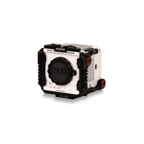 Tilta (TA-T08-FCC-B) Full Camera Cage for RED KOMODO - Black