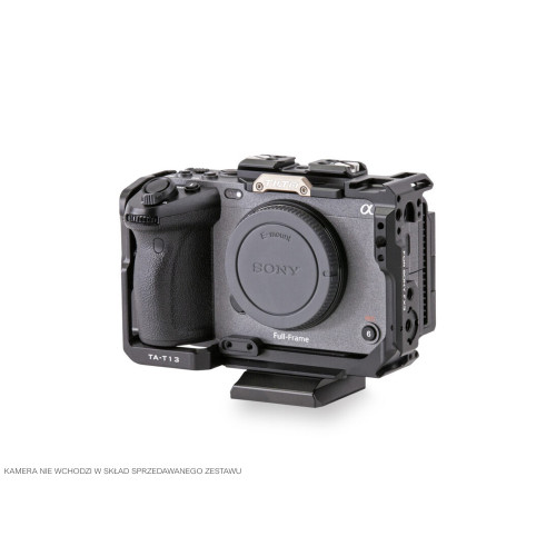 Tilta (TA-T13-FCC-B) Full Camera Cage for Sony FX3 - Black