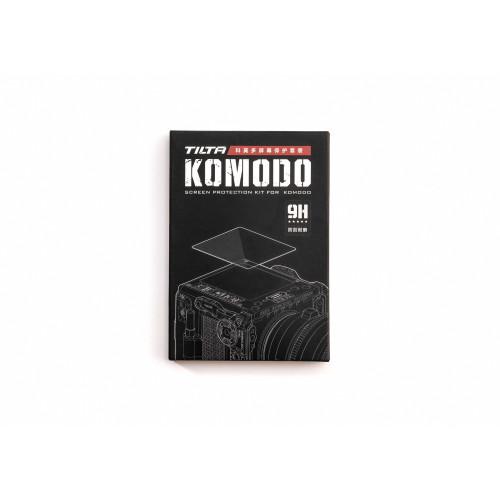 Tilta (TA-T08-PK) Protection Kit for Red Komodo