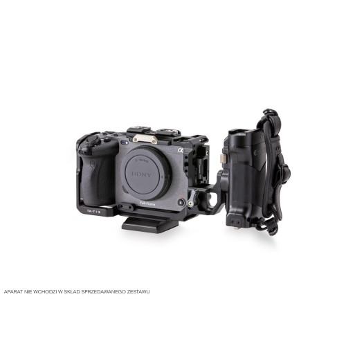 Tilta (TA-T13-C-B) Tiltaing Sony FX3 Pro Kit - Black
