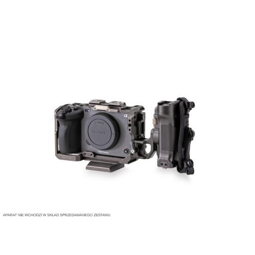 Tilta (TA-T13-C) Tiltaing Sony FX3 Pro Kit - Tactical Gray