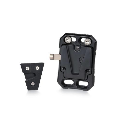 Tilta (TA-PBP-V) Tiltaing Pocket V-Mount Battery Mounting Plate