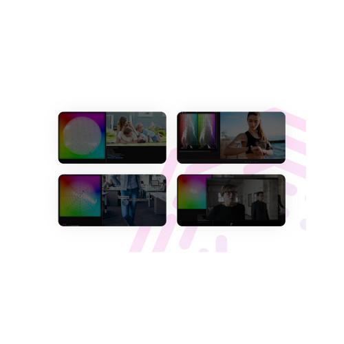 TimeInPixels Nobe Color Remap OFX Lite Win + Mac