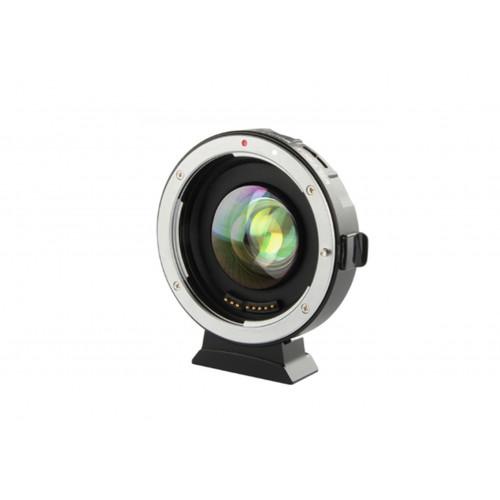 Viltrox EF-M2 II Canon EF - MFT 0.71x lens adapter