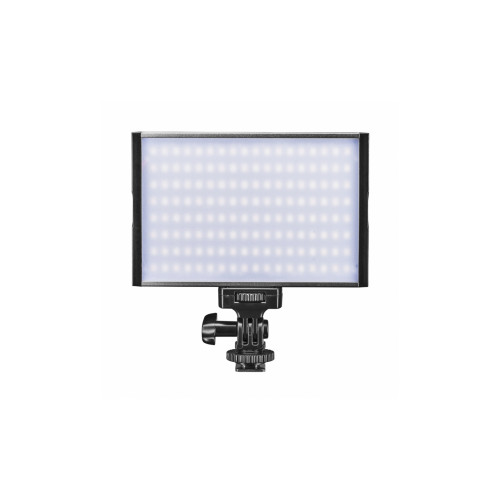 Walimex pro LED Niova 150 Bi Color On Camera 15W