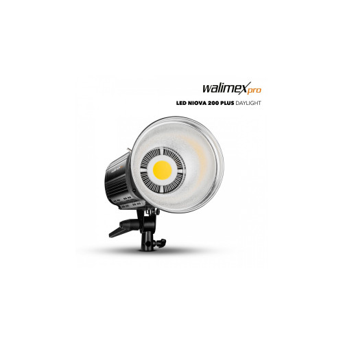 Walimex pro LED Niova 200 Plus Daylight 200W