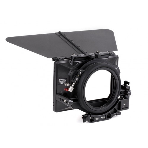 Wooden Camera (202000) UMB-1 Universal Mattebox (Swing Away)