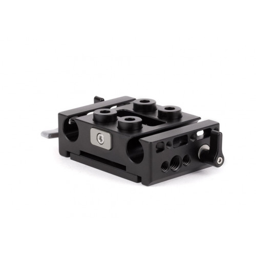 Wooden Camera (243800) Unified DSLR 15mm Baseplate