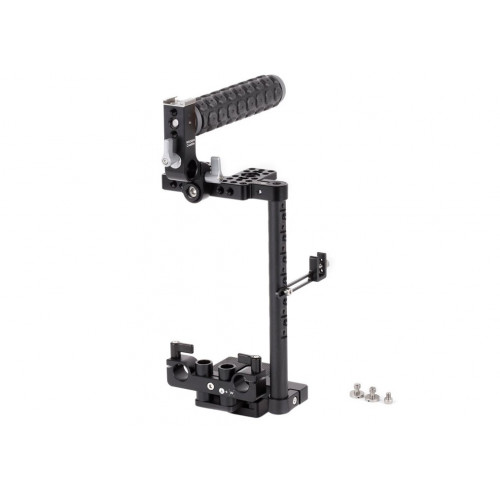 Wooden Camera (243900) Unified DSLR Cage (Large)