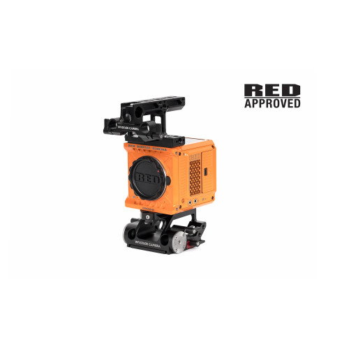 Wooden Camera (280700) RED Komodo Accessory Kit (Base)